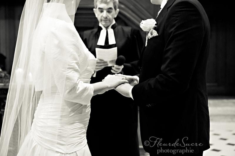 Les traditions du mariage (2/3) avec votre organisatrice Ceremonize
