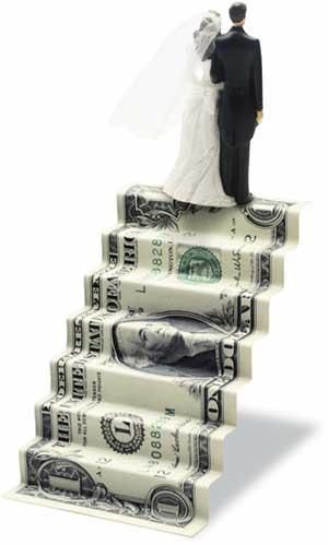 Bien définir votre budget de mariage, avec l'organisatrice Ceremonize