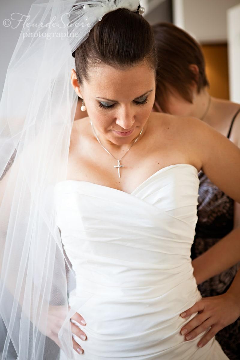 Choses à déléguer à la famille/témoins la veille du mariage