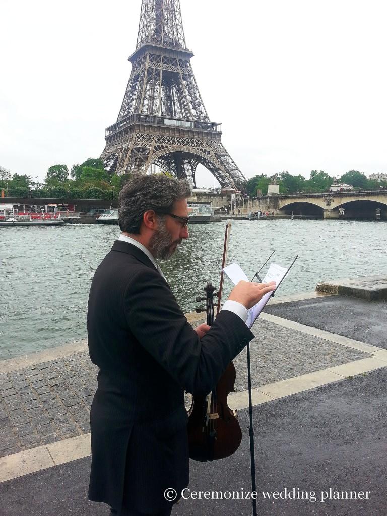idee demande en mariage Paris