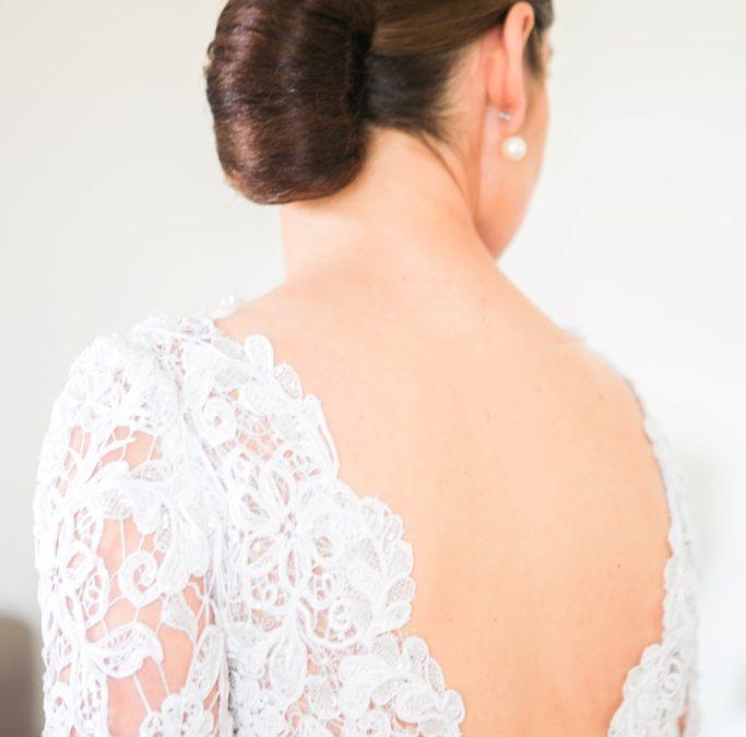 4 conseils pour être parfaitement coiffée le jour de votre mariage