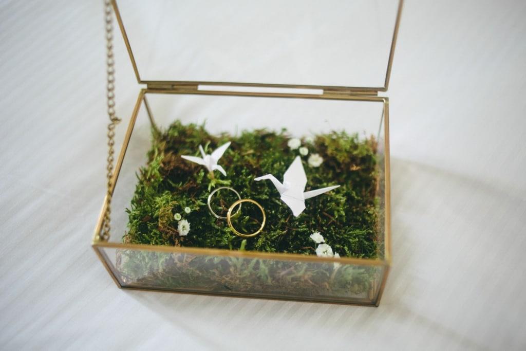 ecological wedding