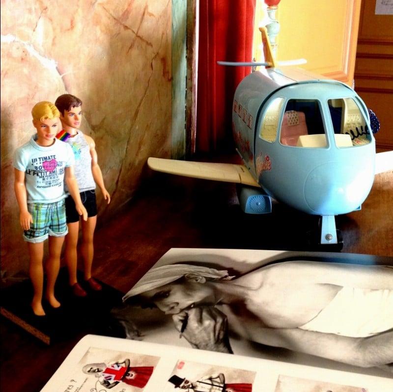 urne-avion-barbie