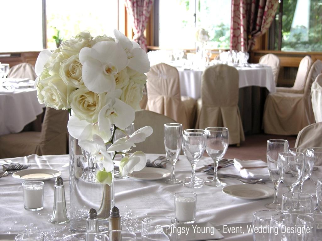 wedding decoration paris france