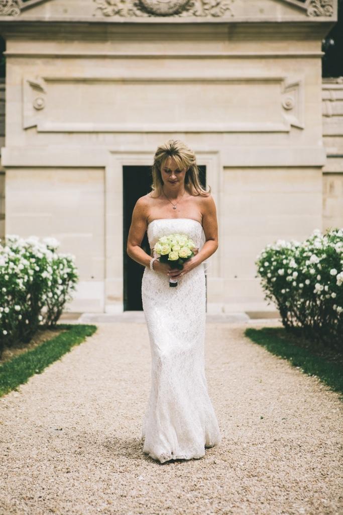 Best of 2015 des robes de mariées