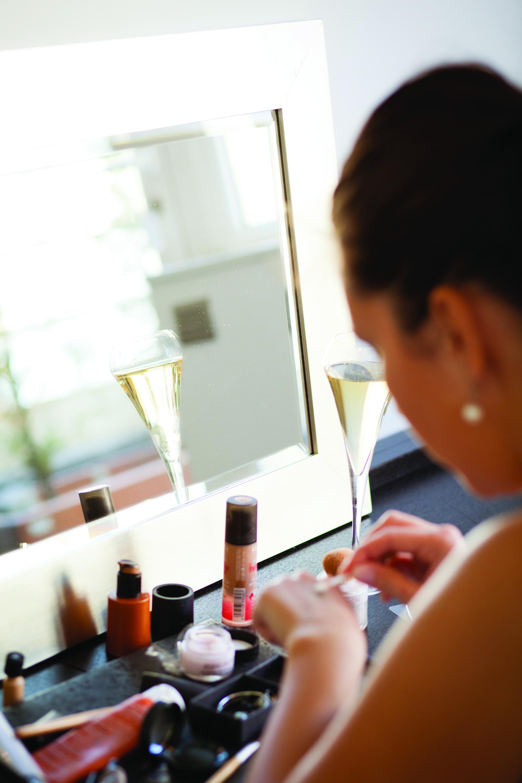 Le maquillage de votre mariage