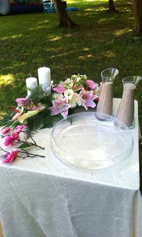 décoration rituel