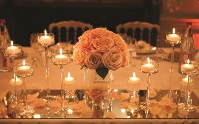 Winter weddings in Paris