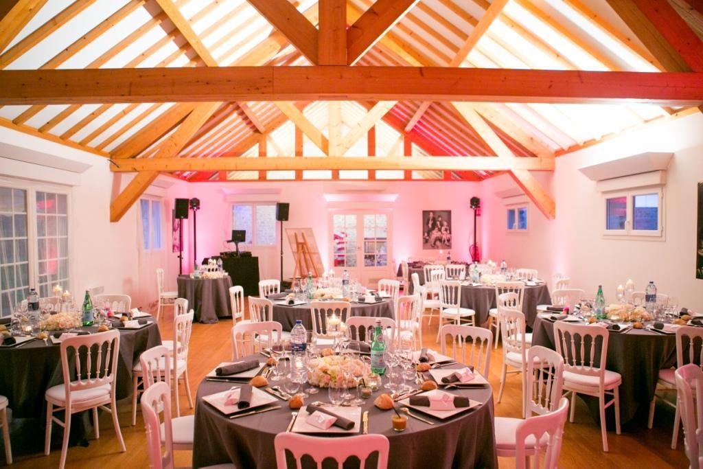 frech wedding venue