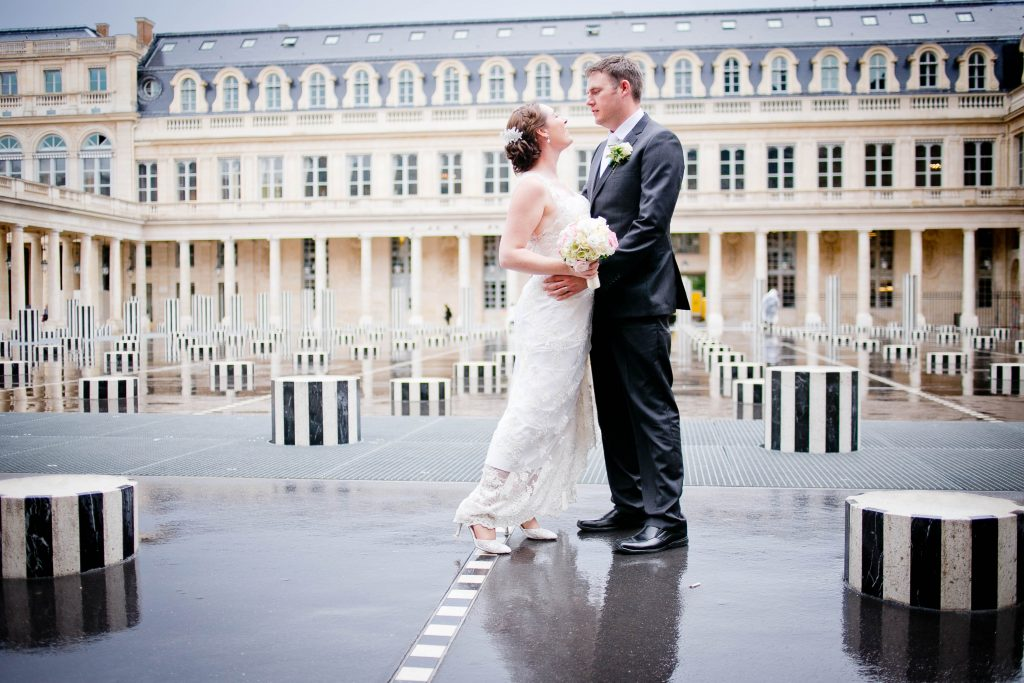 nice photo prewedding paris
