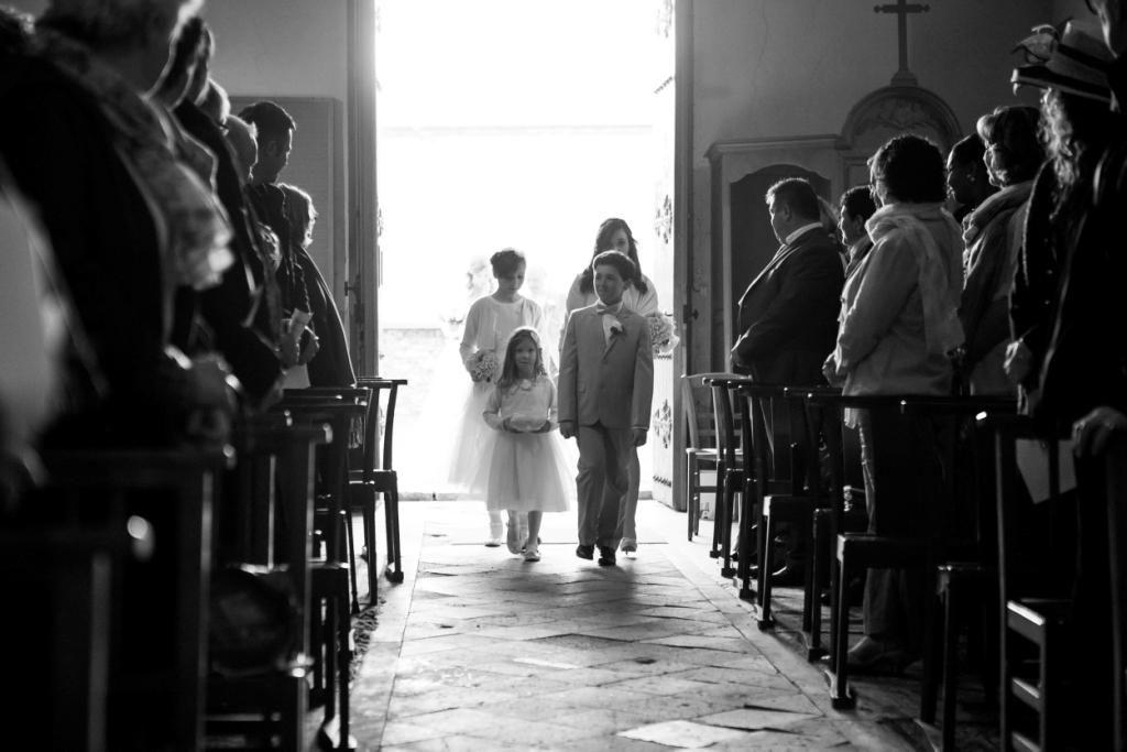 wedding blended family