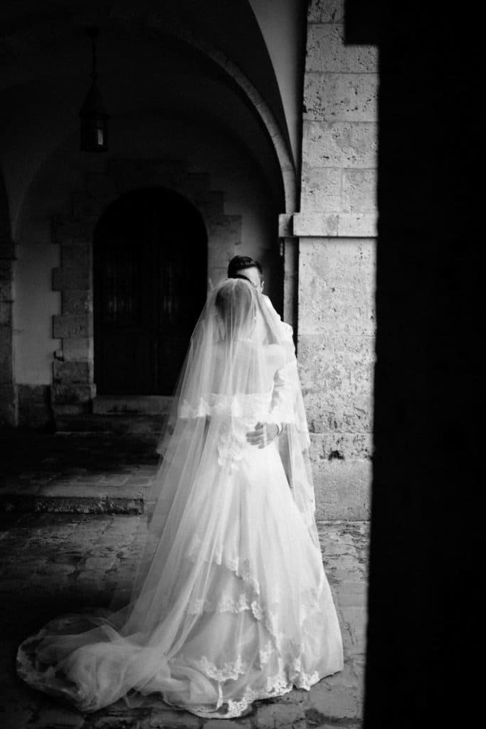 accessoires pour la mariée