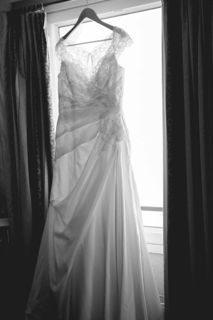 Trouver la robe de mariée de vos rêves