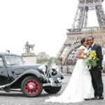 elopement eiffel tower