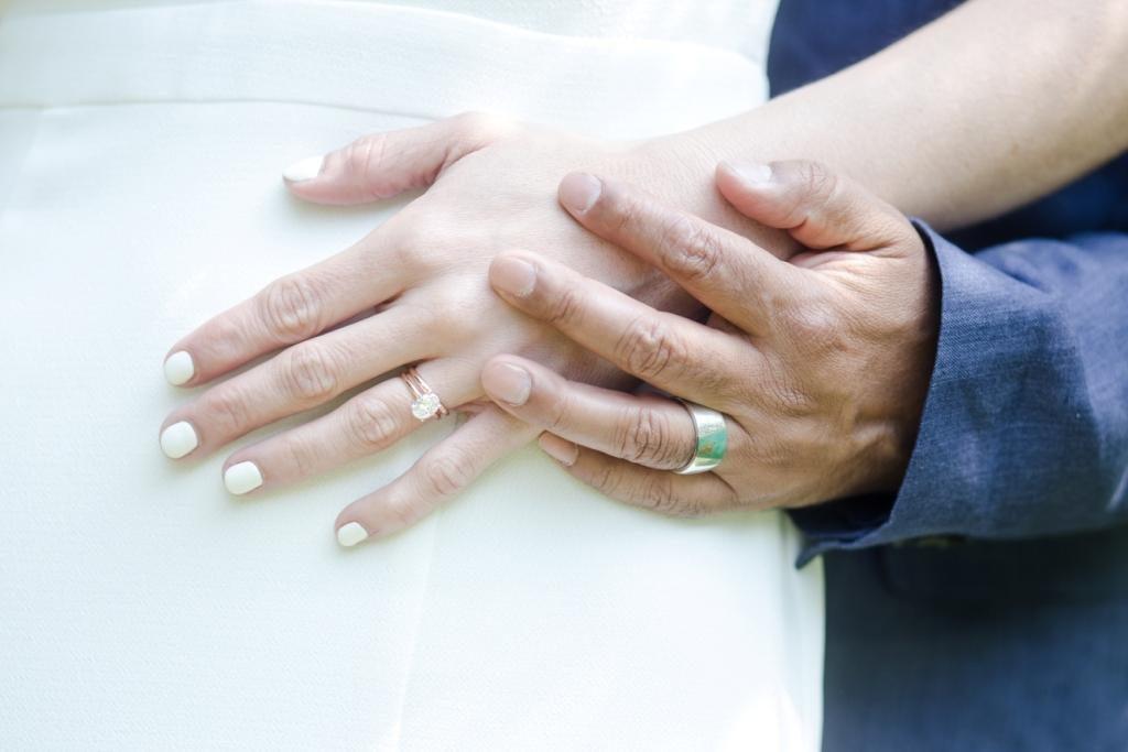 intimate wedding ceremony planner