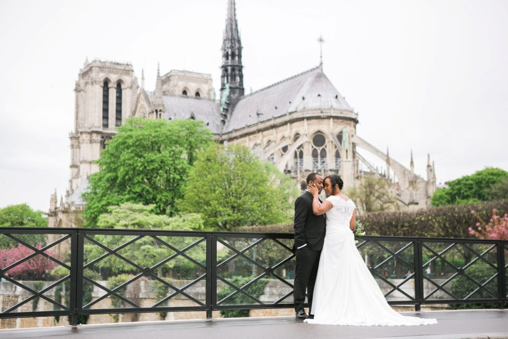 intimate wedding paris planner