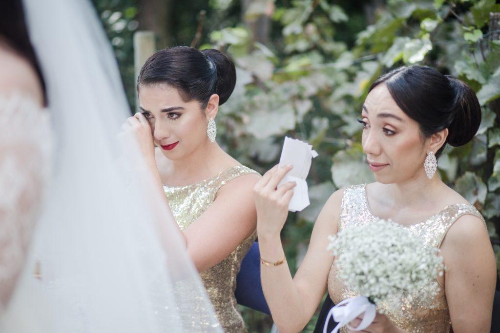 organizing intimate wedding paris