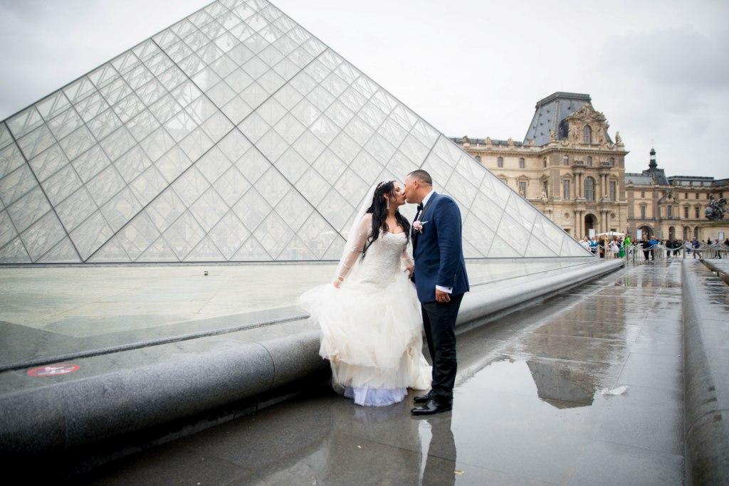 visite de paris en amoureux