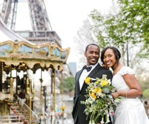 Mariage lastminute avec votre wedding planner à Paris Ceremonize
