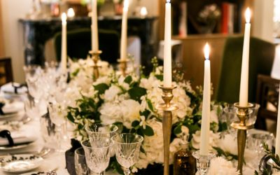 The 4 advantages of using a wedding designer