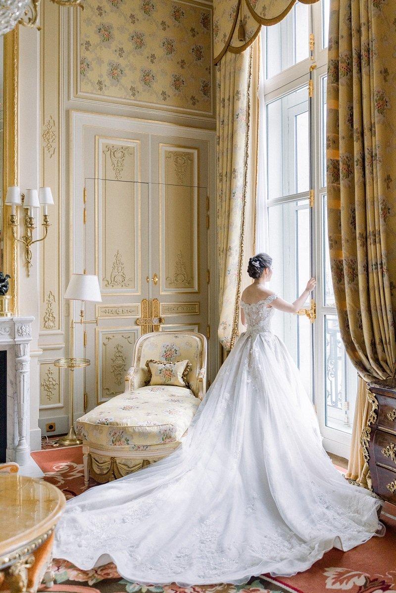 trouver une robe adaptée à sa morphologie