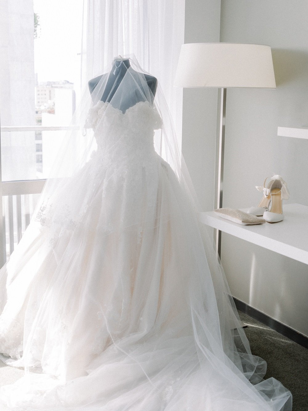 the wedding dress of your dreams