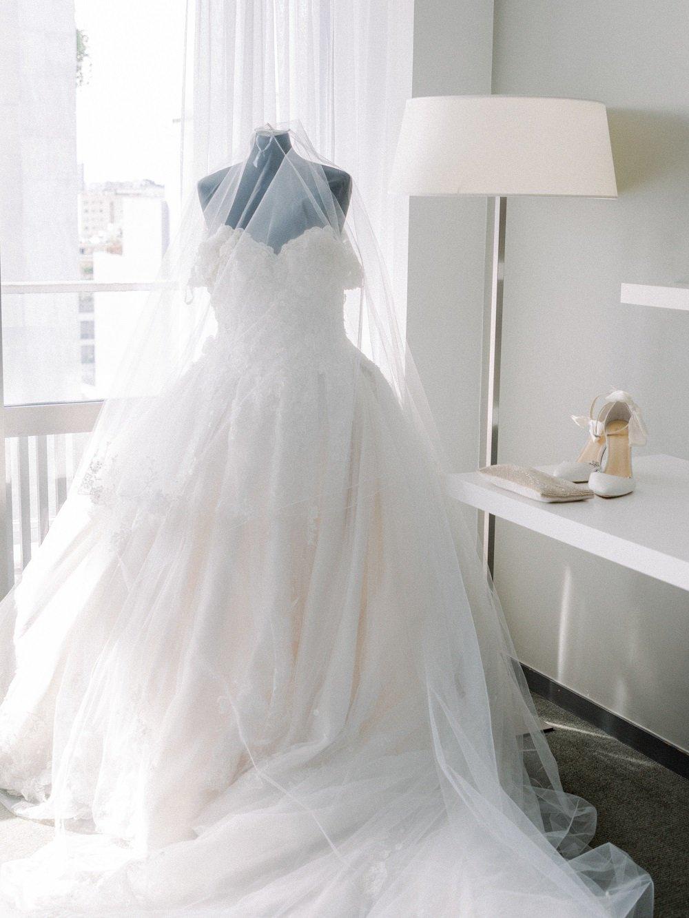 coordination de mariage Paris