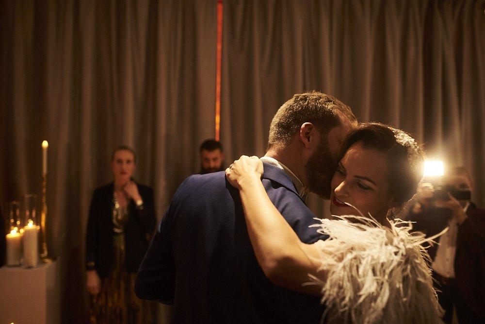 6 idées de danse pour ouvrir le bal à votre mariage