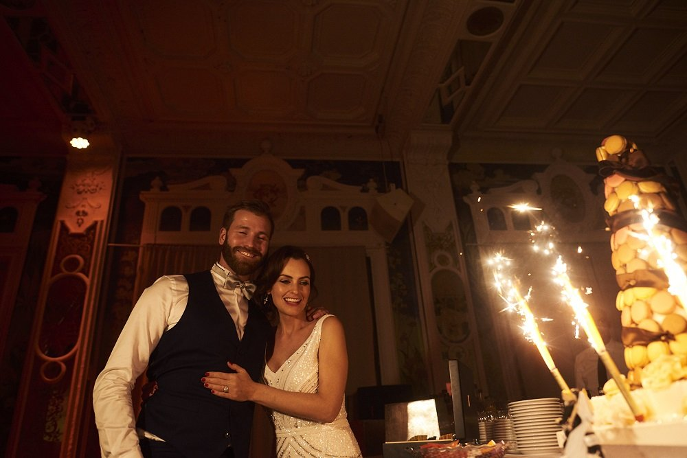 Weddings in 2021 : The 7 trends to remember