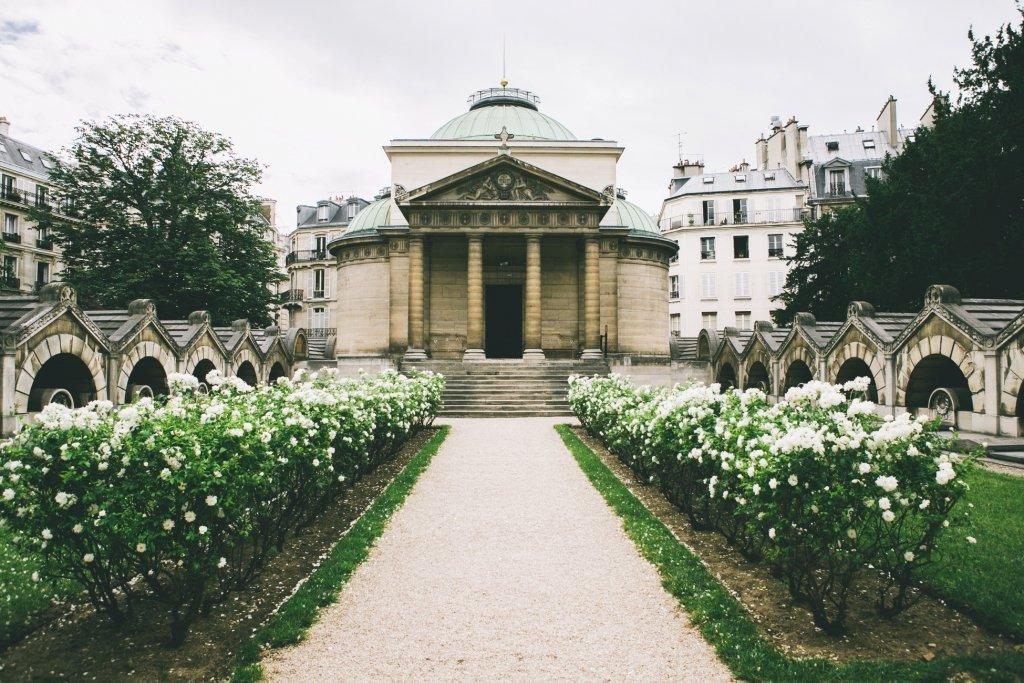 organiser mariage intime Paris