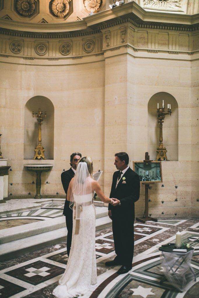 Organiser un micro wedding