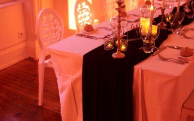 Du DIY pour votre mariage – partie 3 : décoration de table et cadeaux pour les invités