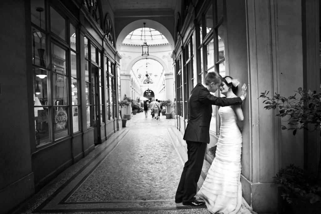 expert wedding planner in Paris