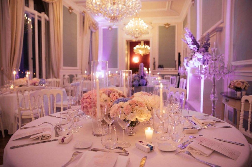 advantages of using a paris wedding designer