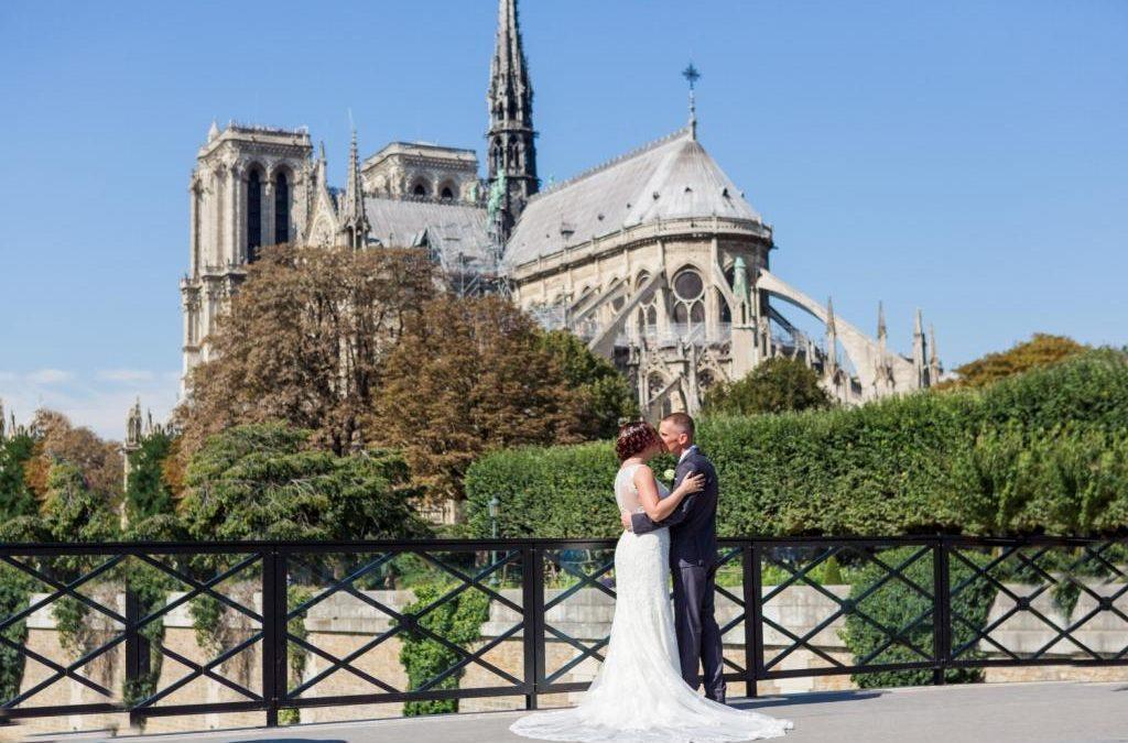 Paris wedding packages