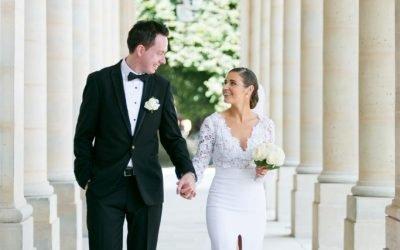 6 étapes pour fixer une date de mariage