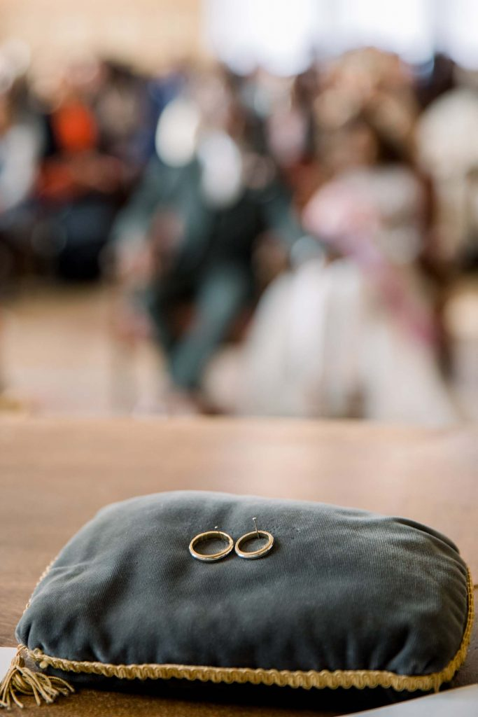 the different wedding tradition in France
